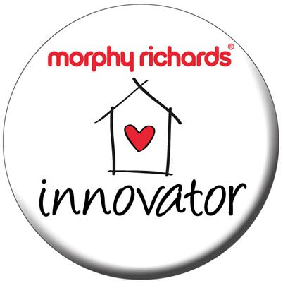 Innovators badge