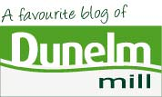 Dunelm Mill blog-logo