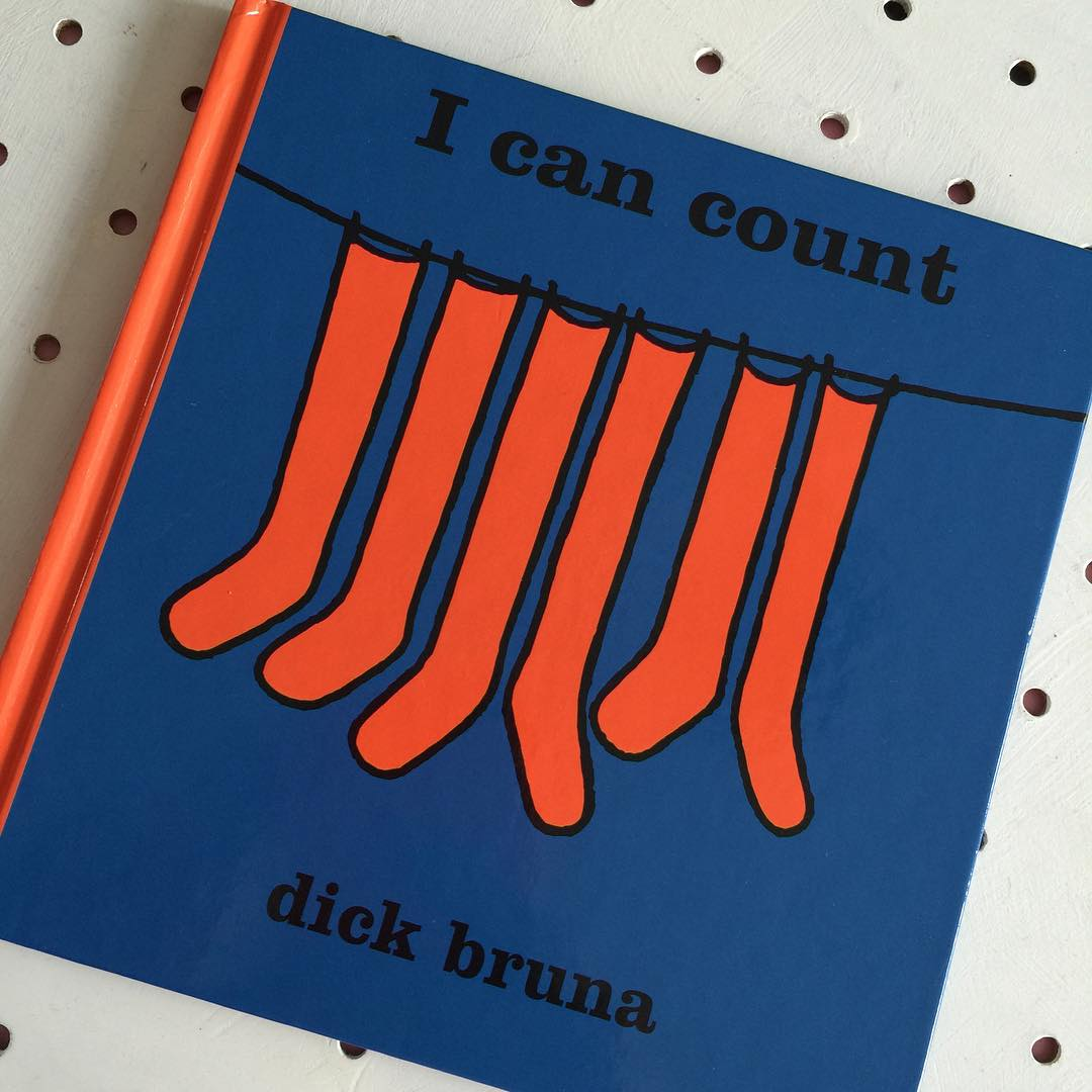 Found this unloved Dick Bruna book in the charity shophellip