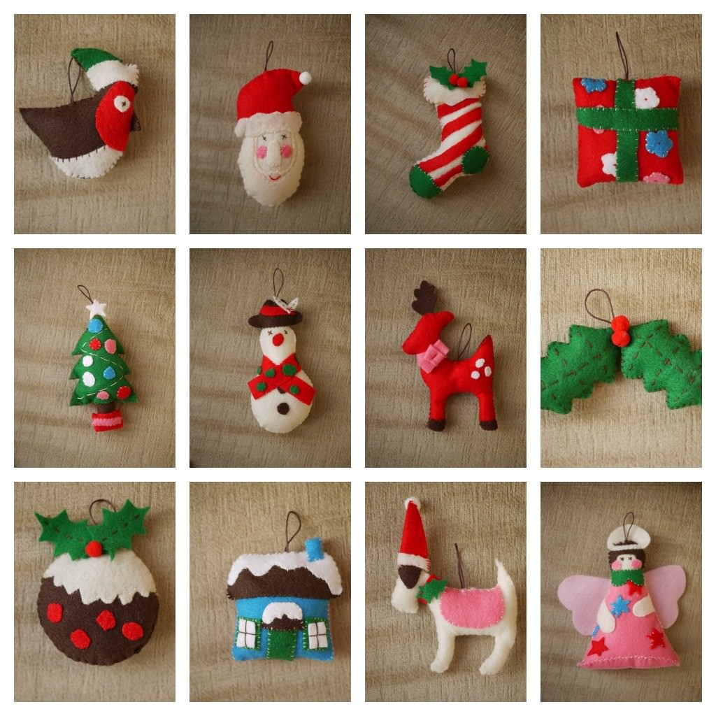 make your own christmas ornaments make your own decorations 12050