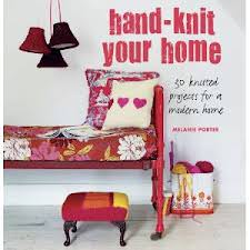 Hand Knit Your home