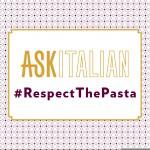 respectthepasta