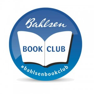 Bahlsen Book Club badge