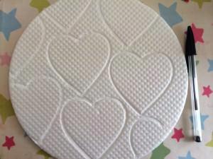 styrofoam printing 2