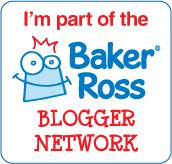 Baker Ross blogger network