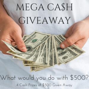 MEGA-CASH-GIVEAWAY