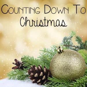 countdown-to-Christmas linky