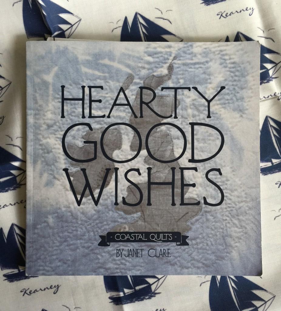 coastal quilts book
