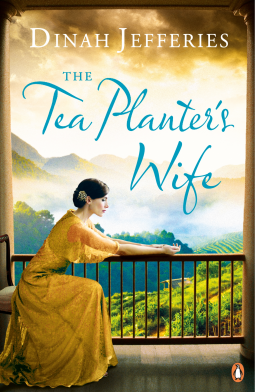 tea planters wife book cover