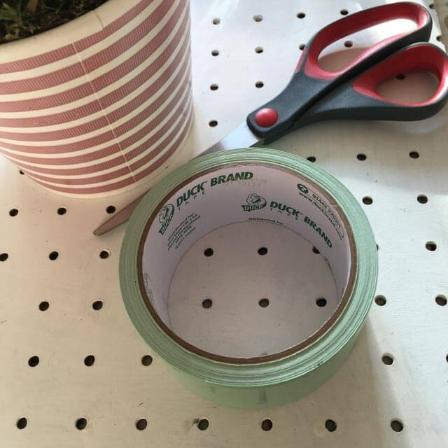 roll of Sage & Thyme Duck Tape