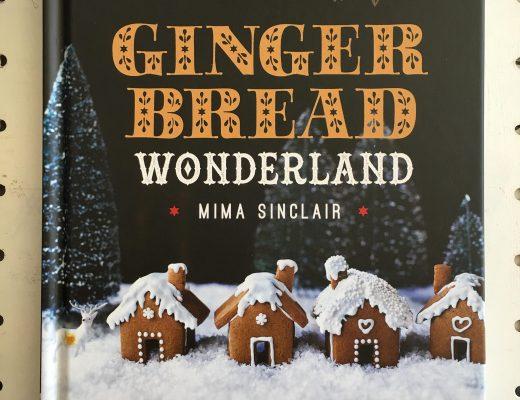 Gingerbread Wonderland by Mimi Sinclair