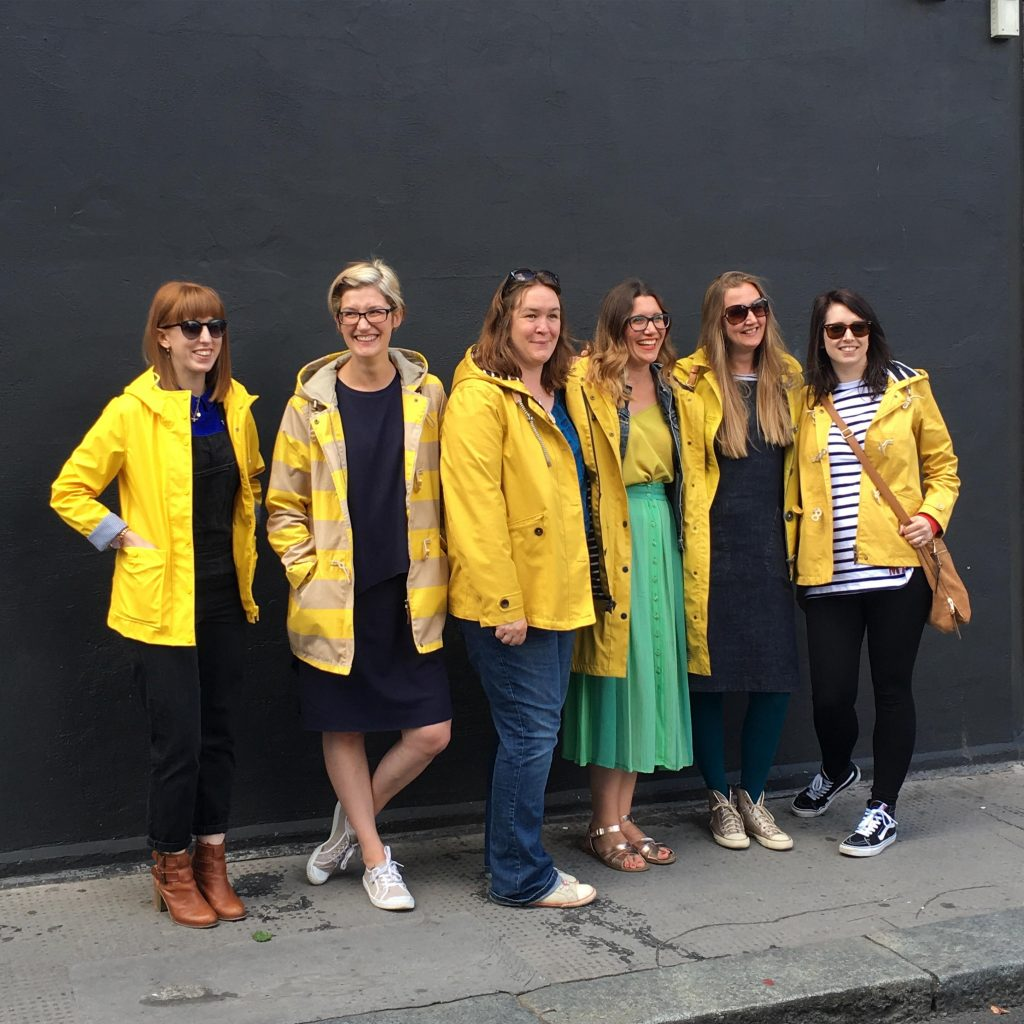 Blogtacular 2016 Photowalk Notting Hill